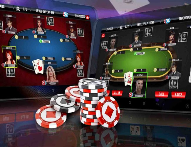 Hacks Of Playing Online Poker For Fun  Gambling