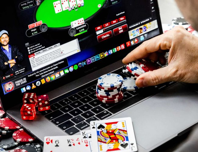 Stunning Realities Concerning Gambling Informed By A Professional