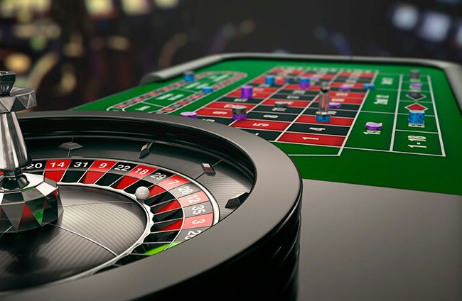 How To Unfold The Phrase Regarding Your Online Casino