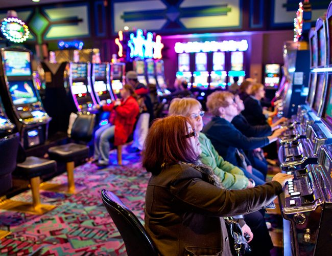 Places To Obtain Offers On Online Gambling