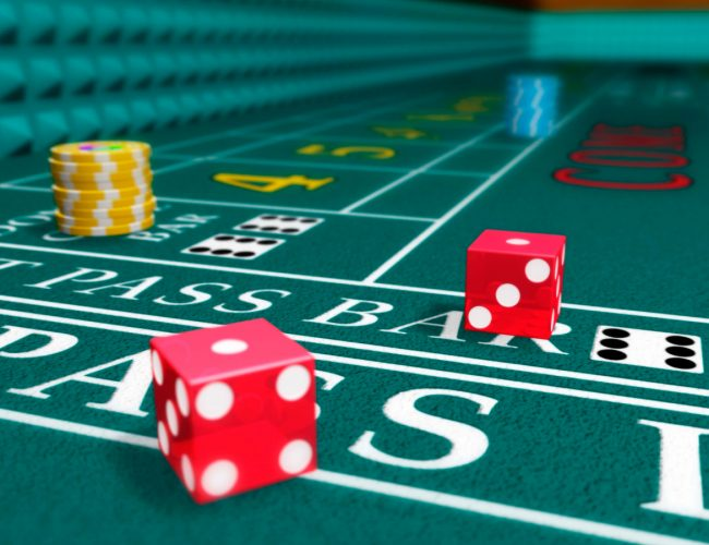 Six Issues You've gotten In Common With Online Casino