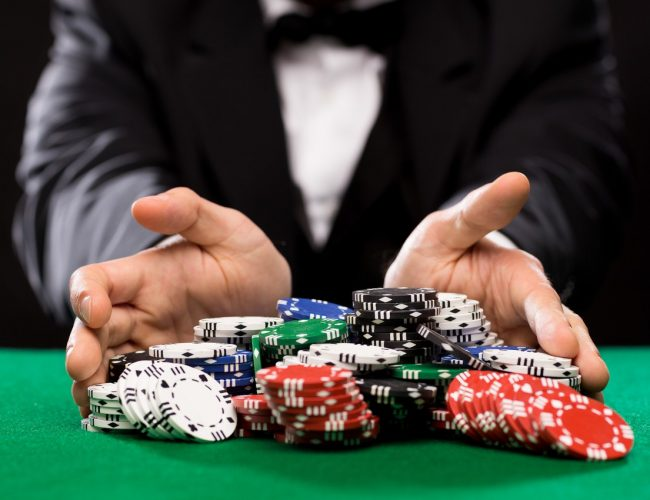 The Ultimate Remedy For Online Casino That You Can Discover Today
