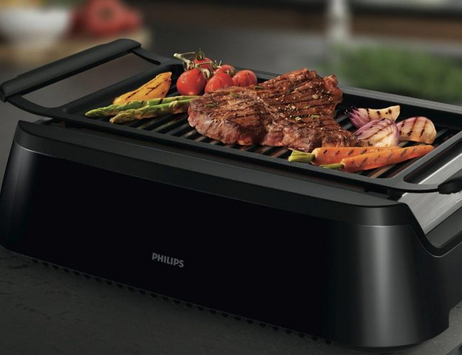 Method I Treated My Indoor Grill Reviews In Days