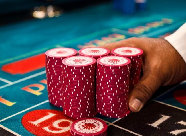 Online Gambling Ways That Might help Your corporation Develop