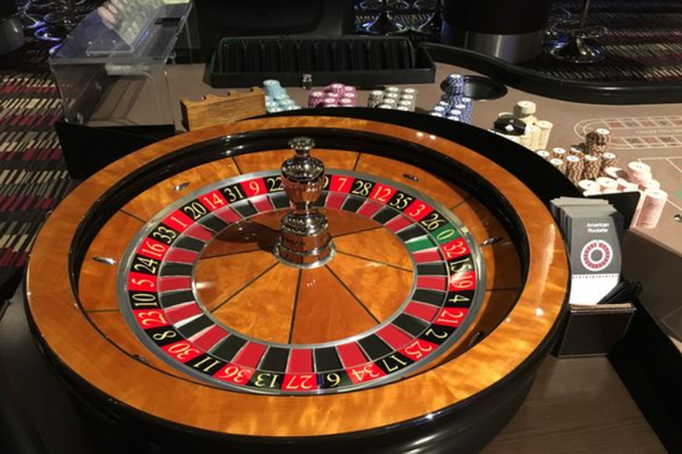 The Hidden Mystery Behind Casino Game