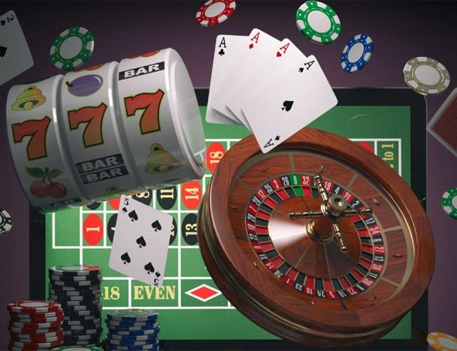 Top Classes About Online Gambling To Study Before
