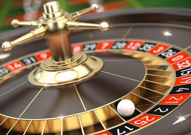 Eight Issues Individuals Hate About Gambling