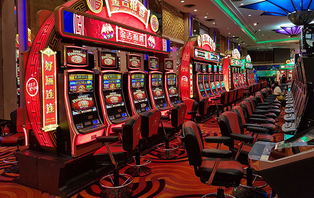 The Advantages Of Casino