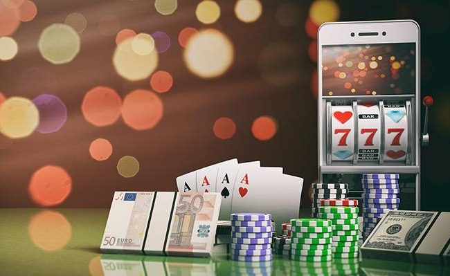 What Zombies Can Educate You About Indonesian Online Lottery Gambling