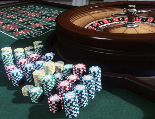 Double Your Profit With These Tips on Online Casino