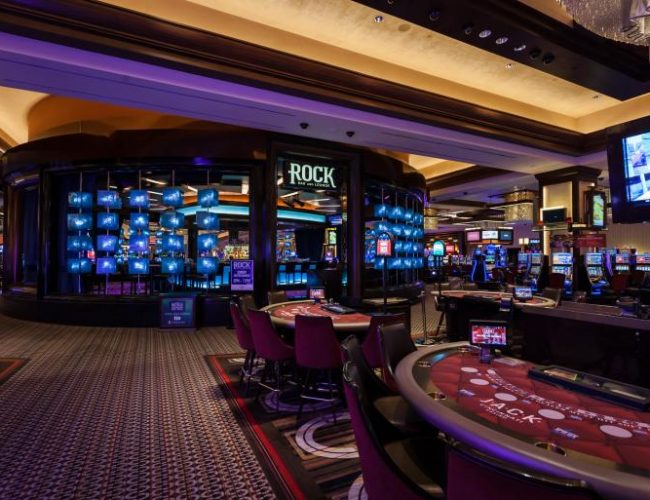 Nine Reasons To Cease Fascinated About Online Gambling