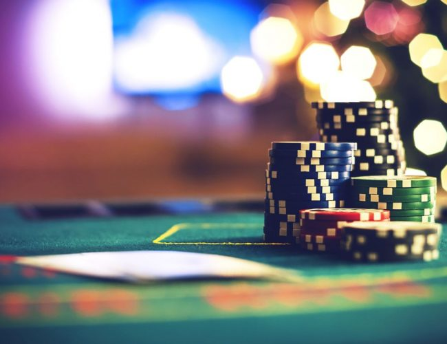 Grasp The Art Of Casino With These Ideas