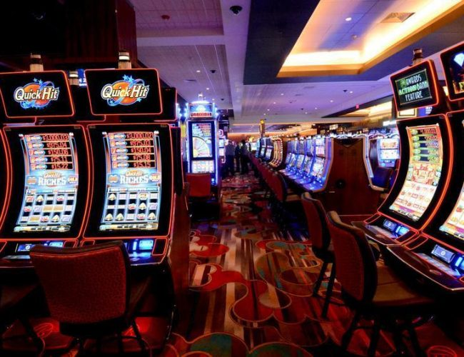 An Information To Gambling At Any Age