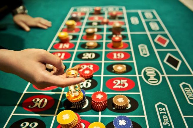 Unknown Facts About Casino Revealed By The Consultants