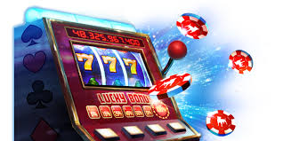 Have a great time while playing slot game