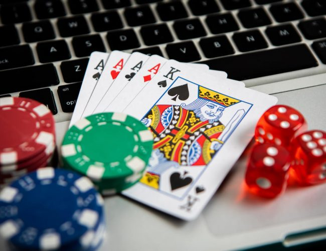 Popularity Of Online Betting And Gambling Websites Is On The Rise