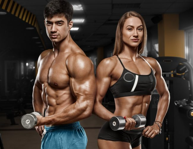 Acquire Health And Fitness With Fitness Equipment