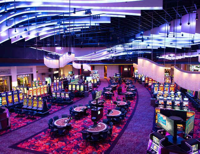 Could Casinos Cheat In Roulette?