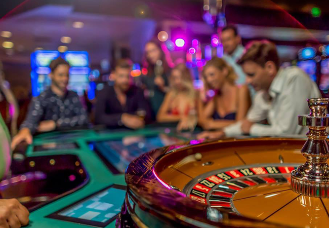Play Online Casino Games At Leading And Trusted Web Site