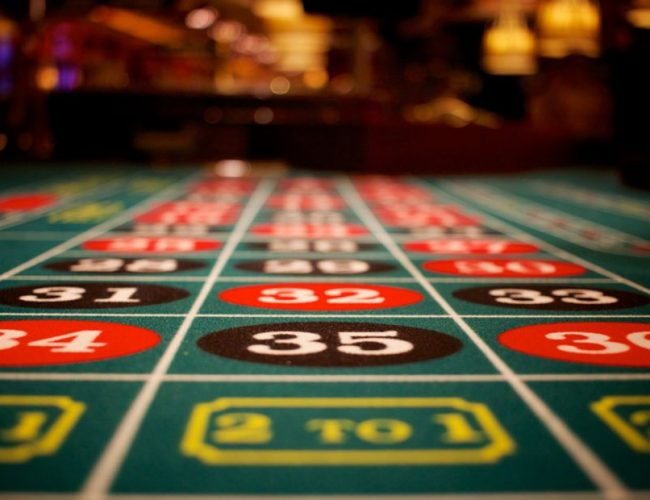Crucial Tips On How To Locate Your Online Poker Games Bonus – Gambling