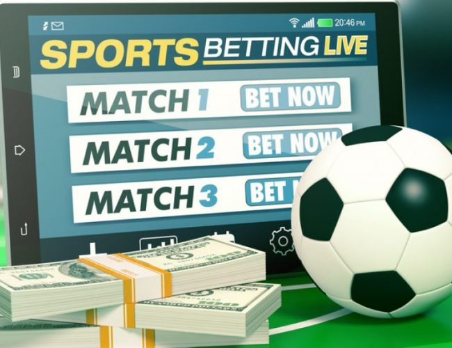 Recognizing Sports Betting Lines