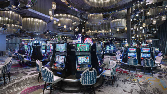 Why You Never Ever See A Casino That  Functions