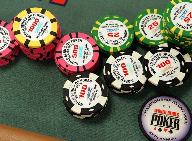 Casino Tips: A Listing Of Eleven Issues That'll Place You In A Great State Of Mind