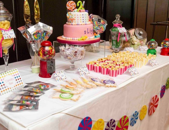 Detailed Below Are 4 Birthday Celebration Concepts Techniques Everybody