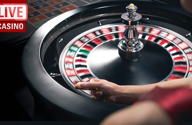 Master (Your) Casino in 5 Minutes A Day