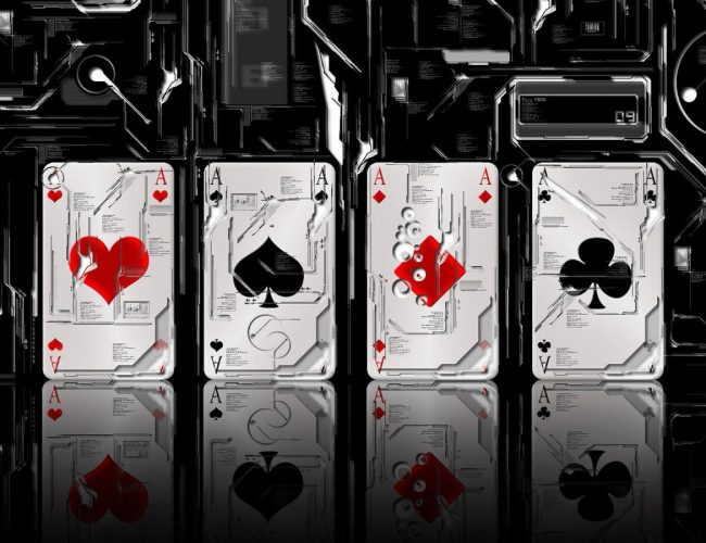 Eight Things To Do Instantly About Online Gambling