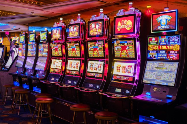 What's Occurring With Online Casino