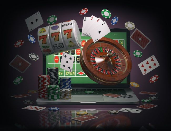 Casino Approaches For Newbies