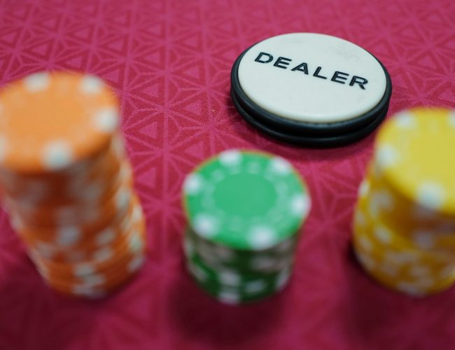 Methods To Give Up Online Casino