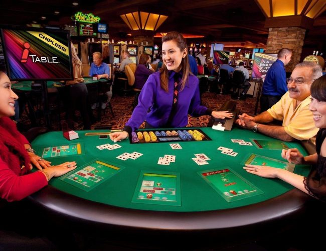 Things Folks Hate About Online Casino