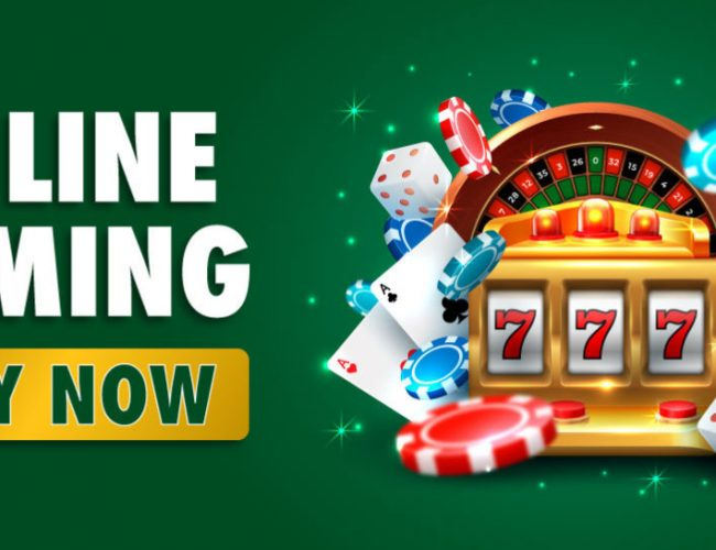 Master Your Casino in 5 Minutes A Day