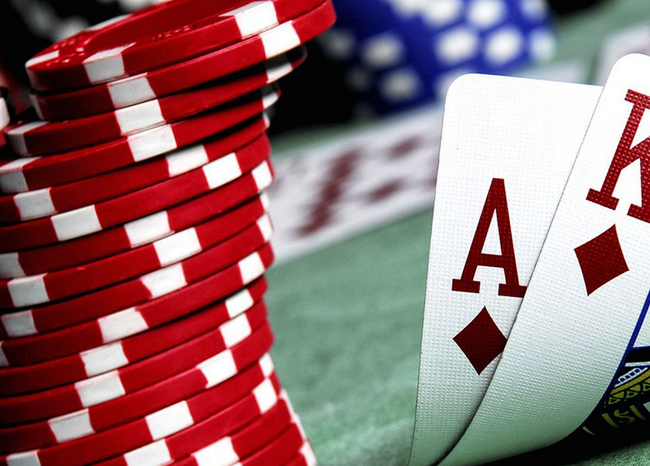 The Pain Of Online Gambling