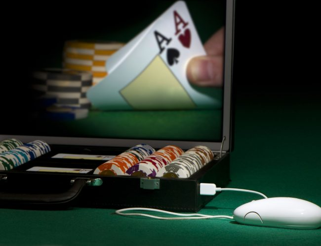 To Keep Your Gambling Growing Without Burning