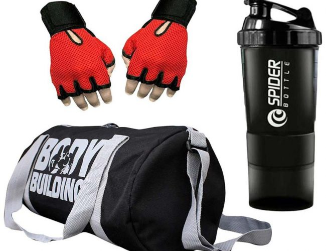 Five Reasons Why Having Superb Gym Accessories India Just Isn't Enough