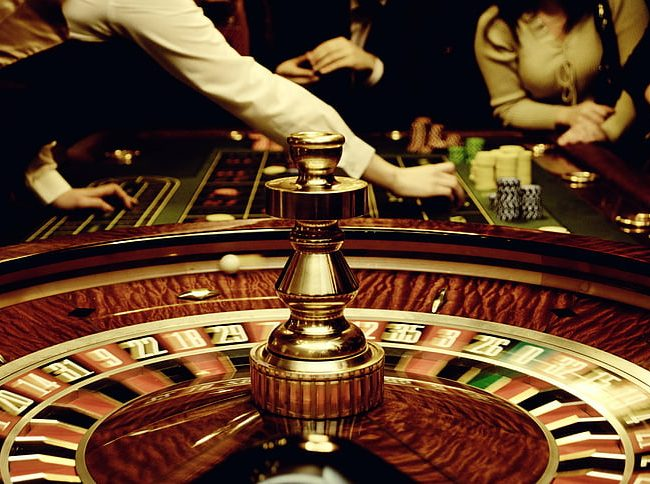 Three Things You could have In Common With Gambling
