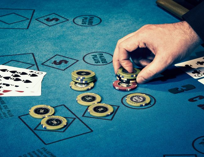 Unexplained Mystery Into Gambling Uncovered