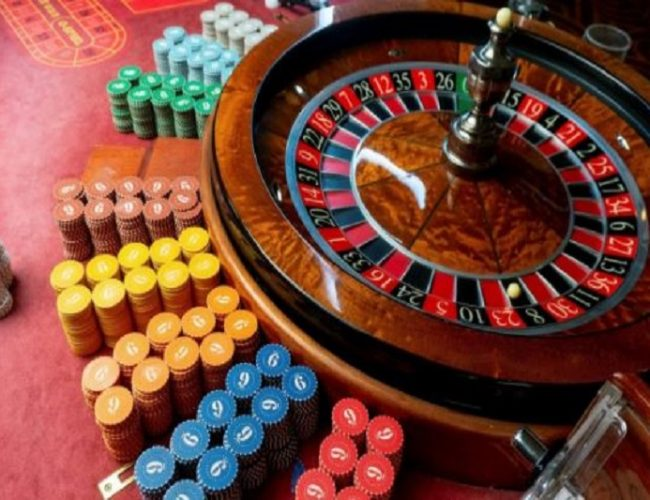 10 Locations To Get Offers On Gambling