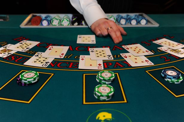 The Next Things To Instantly Do About Casino