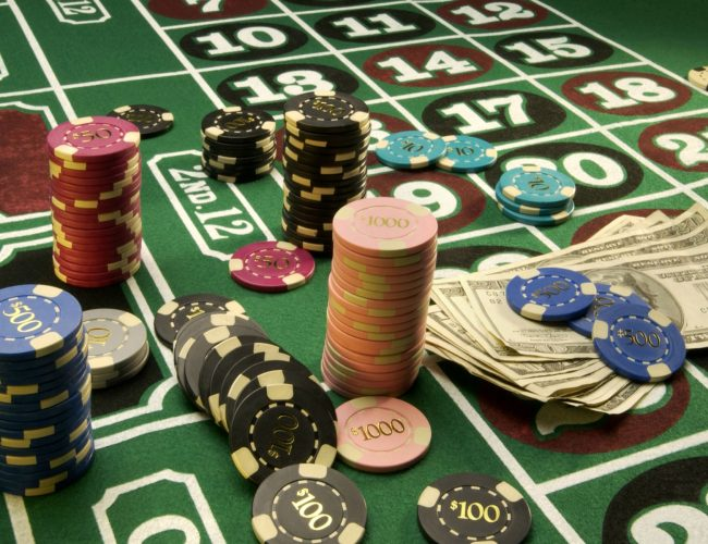 Shocking Details About Online Gambling Exposed