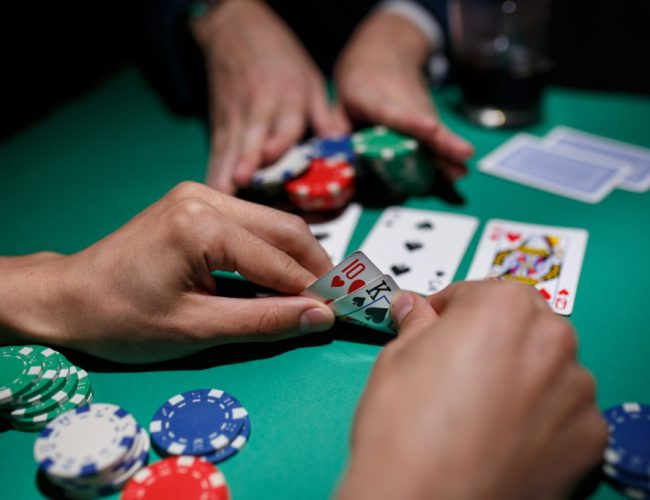 The #1 Casino Mistake, Plus 7 Extra Lessons