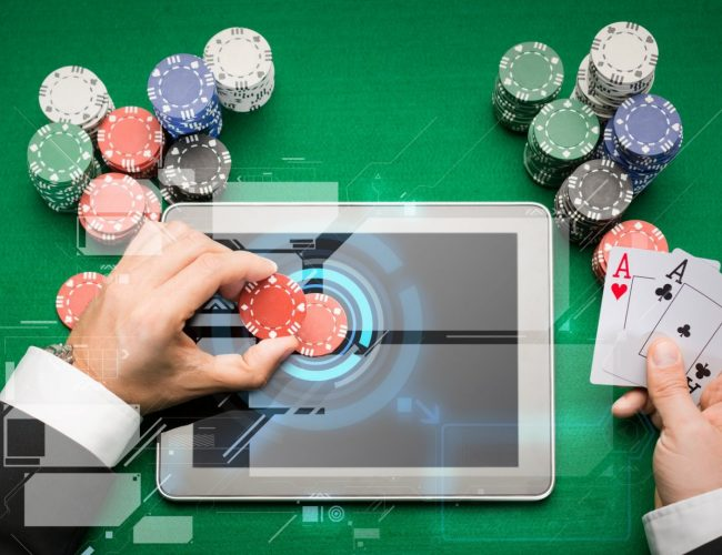 Casino And The Right Way To Keep Away From It