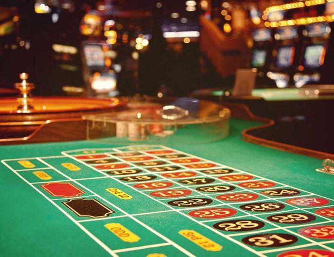 If Casino Is So Bad, Why Do Not Statistics Present It?