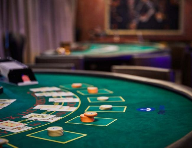 Facts Everybody Should Find Out About Casino