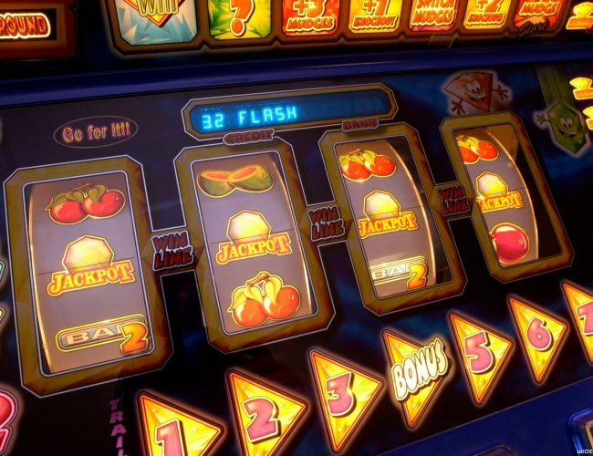Be Taught The Way To Start Casino Game